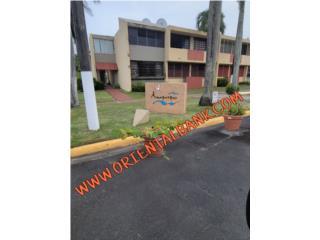 Apartamento Acuaparque 4h,2.5b, 116K