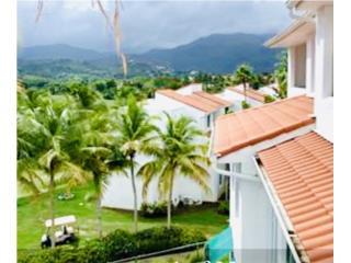 Rio Mar Resort 3B/3.5b/3P great views