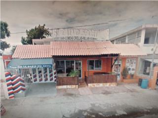 URB.SANTA JUANITA BAYAMON EDIFCOMERCIAL4LOCAL