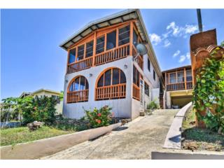 Culebra 3 Unit Property, Centrally Located