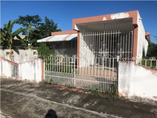 Se vende casa en Loiza Urb.Palmarenas A17