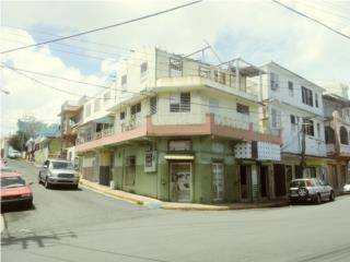 Avenida Sagrado Corazon