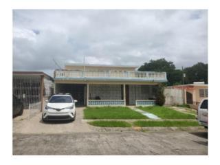 Villa del Rey...2 Unidades, Caguas