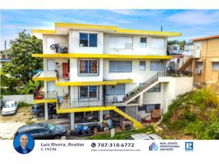 Income Property / Multi-Unit - Rio Piedras