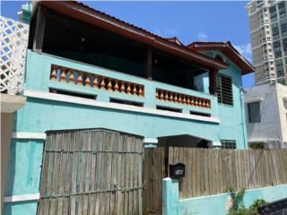 Condado Santurce Casona Antigua