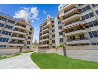 Condominio Alturas De San Juan, Lindo