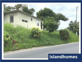 Small 2 BR Home with large Lot 6830m2