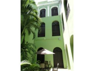 Multi Family Best price ft2 in Old San Juan