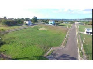 Villa Lamela Beautiful land lot