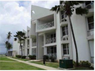Berwind Beach Resort, Rio Grande.