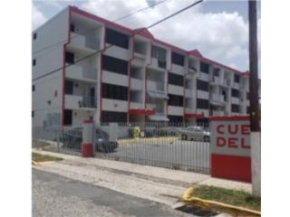 #14|Cond. Cuenca de Guamaní, Edifi. A Apto A-