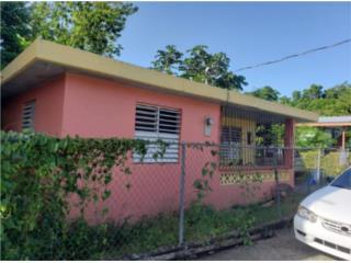 Río Hondo, en Mayagüez , Casa en Barrio