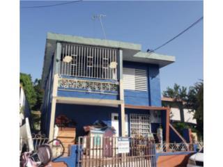 Cerca de UPR mayaguez, Barrio - Miradero