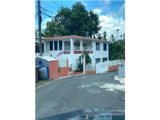 Parcelas Bithorn Miraflores calle 4 casa 110