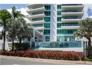 New on the Market, Cosmopolitan Condominium