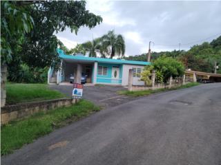 Bo. Cruz en Moca, con aprx 1 cda de terreno