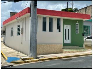 Excelente Propiedad 2 APTOS Calle  Jose C. Ba