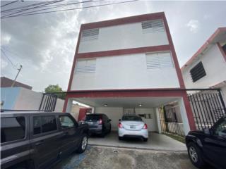 Edificio de 5 apartamentos,generando ingresos
