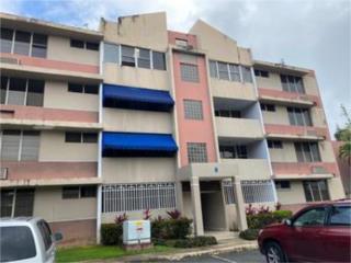 Apartamento en Pórticos de Guaynabo