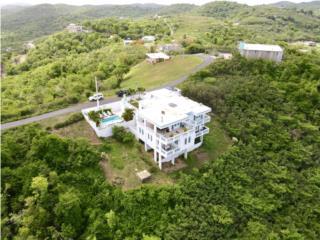 VIEQUES, Beautiful 3 unit house CIMA DEL MUNDO