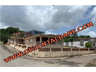 Casa Comm Los Flamboyanes, 3h,1b, 83K