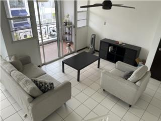 PENTHOUSE 3 NIVELES -TROPICAL COURTS  3H Y 2.5 B