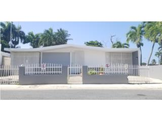 Villa Carolina 4H&2B(Zonificación Comercial)