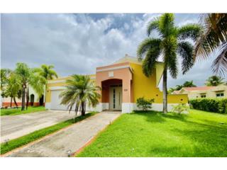 One Story House Palmas del Mar