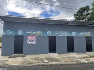 Local Comercial-ESquina-Residencial