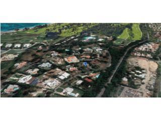 Dorado Beach Estates - Villa - Pavilion