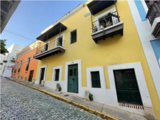 Old San Juan: Single family/ Multi Family