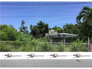 Bo Tejas, Rio Plantation - Bayamon