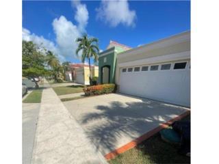 Casa, Plantation de Palmas, 3BR 2 B - $450K