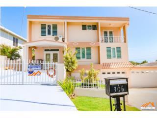 Casa + Apartamento (Airbnb Ready)