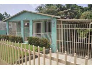 Típica casa puertorriqueña a minutos Carr 66