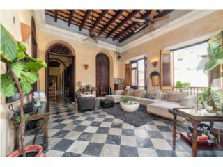 Historically Exquisite Mansion in VSJ