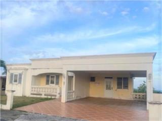 Se vende casa en Quebrada, Camuy