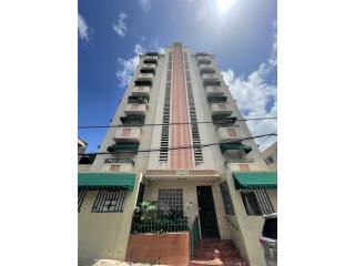 University Tower Vista a la Ciudad Santa Rita