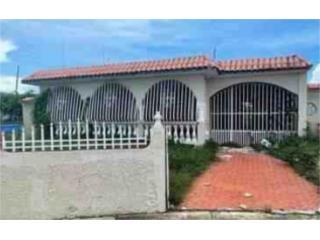 Brisas de Ceiba Calle 6