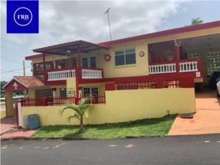 Casa en Venta, Cañaboncito, Caguas, 4H, 3B