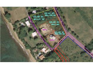 Lot 3 walking distance to surfing beaches