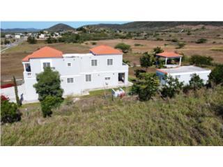 SALINAS FORTUNA - OCEAN VIEW - BIG HOUSE