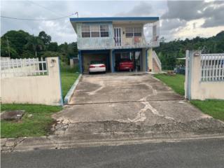 Casa 1,271mc Llanos en Santa Olaya