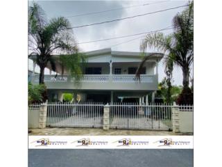 Urb Villa Sauri - Caguas