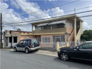 Bayamon - Mucho Terreno - Casa 2 Pisos