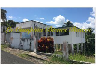 Quintas de Ciales Jaguas PRESTAMO@100%