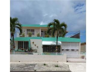 Urb. Villa Verde, Cayey