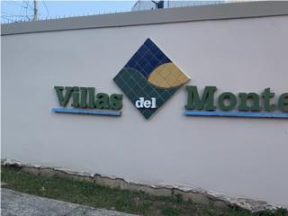 Cond. Villas del Monte