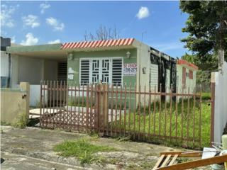 Villas de Loiza 3h/2b x $94,000