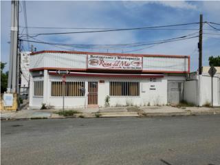 Hato Rey, Dos Locales Comercial C-3